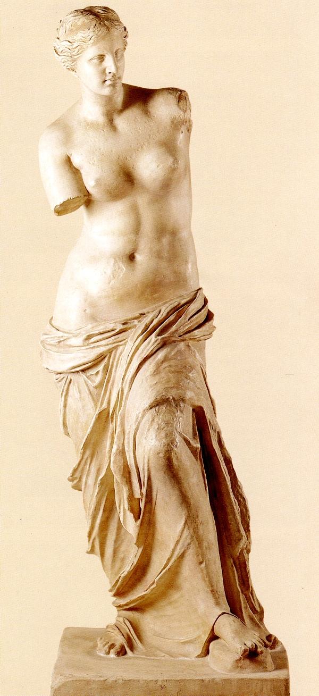 Statues & Busts :: Life Size statues :: Venus of Milo -: hellenic-art.com/venus-of-milo.html