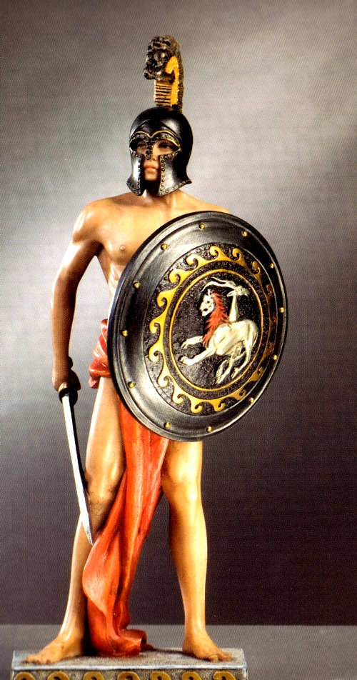 the roles of greek heroism and the Originally, heroes were not necessarily good, but they were always extraordinary to be a hero was to expand people's sense of what was possible for a human being today, it is much harder to detach the concept of heroism from morality we only call heroes those whom we admire and wish to emulate.