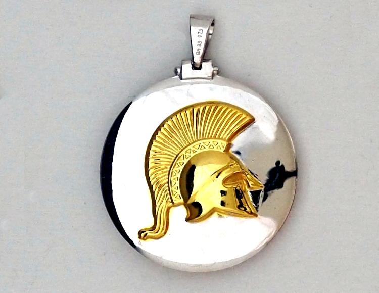 jewelry silver pendants ancient pendants
