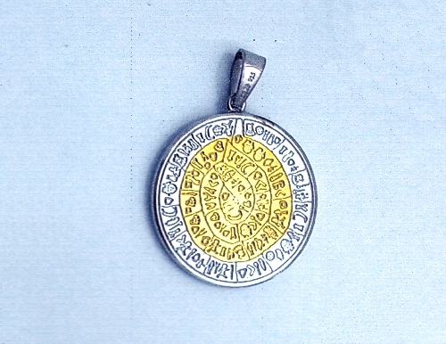 gold disk yellow wedding filigree pendant co bands