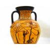 Olive Harvesters amphora - Side A