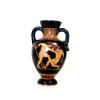 Red figured Amphora - Side B