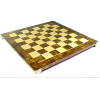 Brown chessboard
