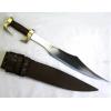 Sword in sheath