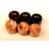 Brown/natural chips