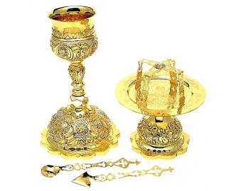 Greek Orthodox Chalice