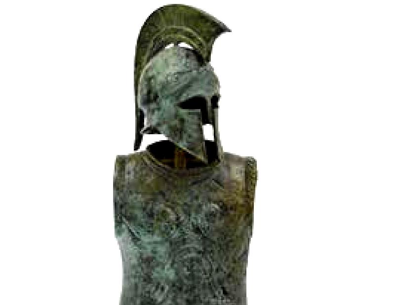Armour & Weapons :: Small size helmets :: Spartan Helmet ...